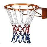 Red de Baloncesto de 12 Bucle de Tarea Pesada Adecuada Aro ...