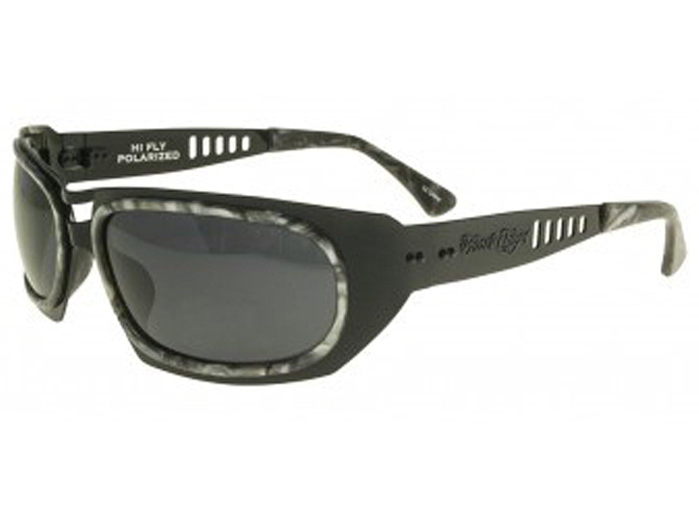 Black Flys HI Fly Sunglasses 62mm-20mm-128mm