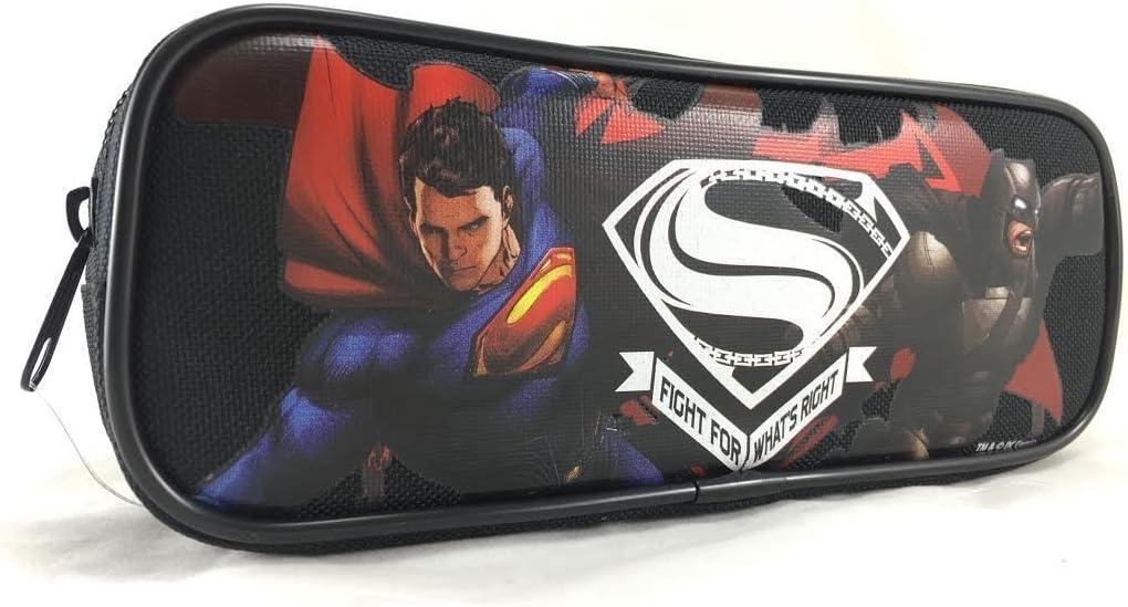 Batman v Superman – Estuche/soporte/funda: Amazon.es: Oficina y papelería