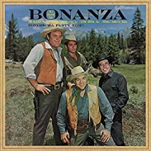 Bonanza (original Cast)