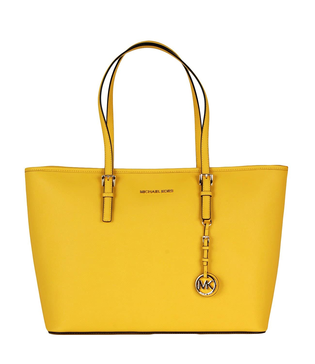 MICHAEL Michael Kors Borsa Tote Jet Set Travel Grande in