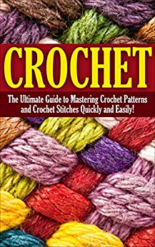 learn how to crochet step by step for beginners