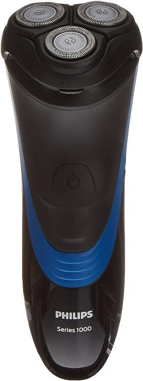 Philips S1510/04 - Afeitadora eléctrica, afeitar con cuchillas ...