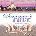 Summer's Cove Audiobook by Aurora Rey Narrated by Hollis Elizabeth