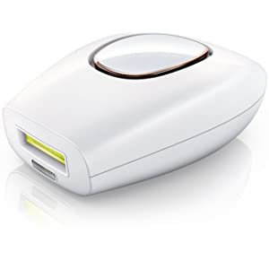 Philips Lumea Comfort IPL Hair Removal System, professional results at home
