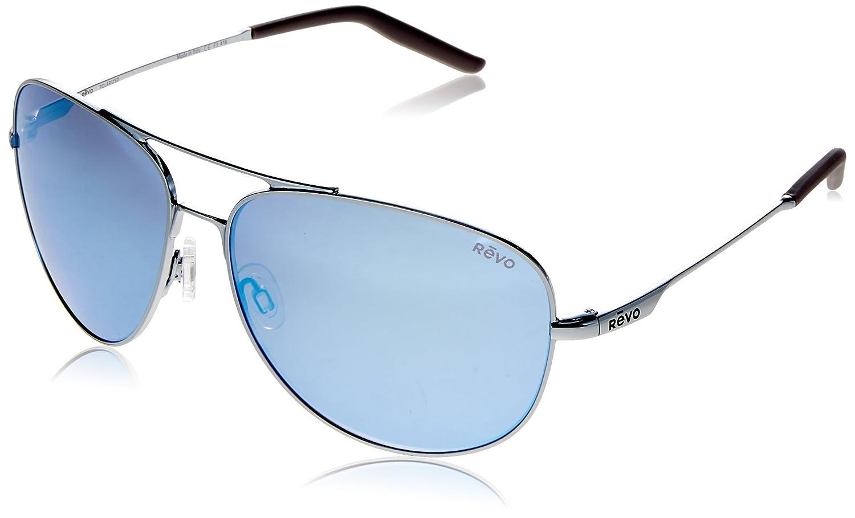 abcfd801e7 Revo Re 1072xl Windspeed Xl Polarized Aviator Sunglasses