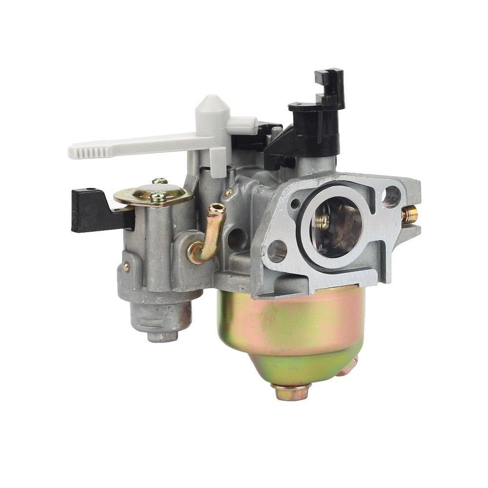 Carburetor Carb For Generac 0059870 0059890 Pressure Washer Part Number 0J35220126 0J35220127 by Buckbock (Image #5)