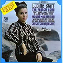French Song by Lucille Starr (2003-12-02)