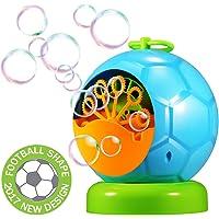 Geekper Automatic Bubble Blower Machine