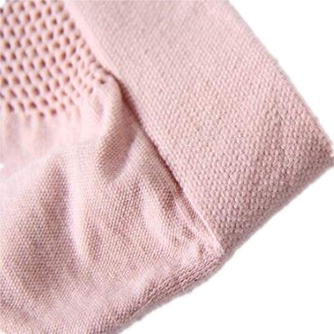 Rcdxing Ropa Interior de Cintura Media de Color Rosa Fisiológica Prevención de Fugas menstruales Confort Triángulo