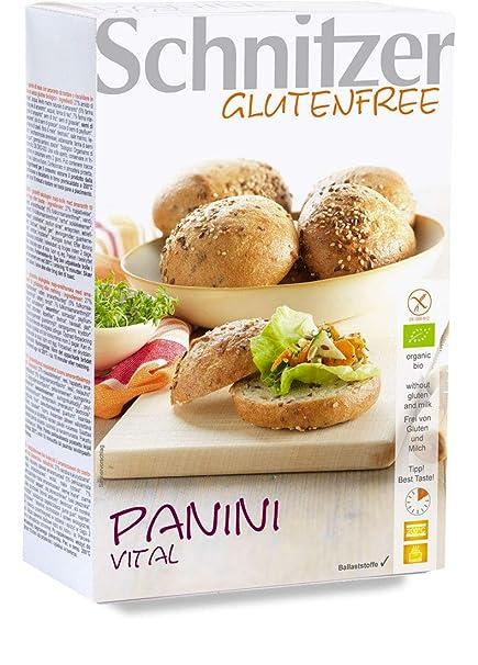 Schnitzer bio bio Panini Vital (1 x 250 gr)
