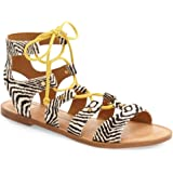 Dolce Vita Women's Karma Gladiator Sandal