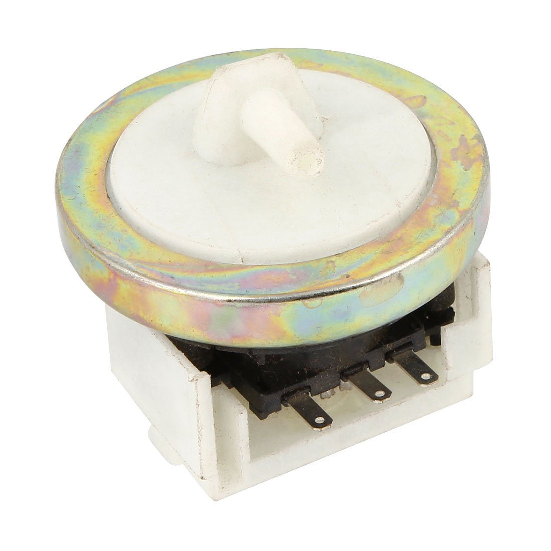 DC15V 10A Water Level Switch LG Washing Machine Spare Part DealMux