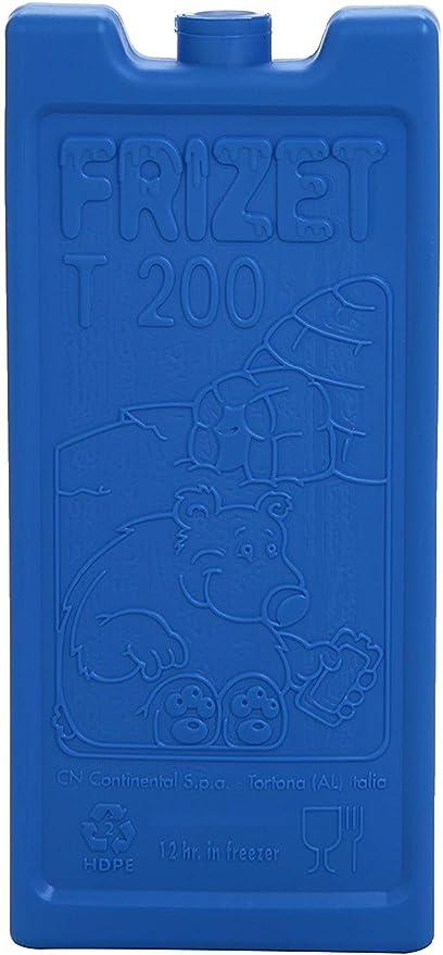 CN 1540.16 Accumulatore di Freddo Frizet T1000 C.N
