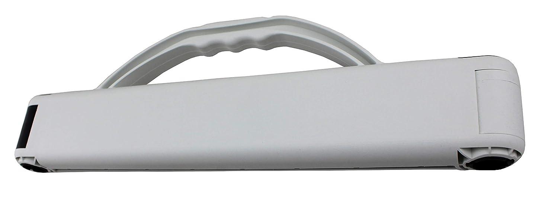 Tragfix Classic 20 kg Fabricado en Alemania. La perfecta asa de transporte y dispositivo de almacenamiento azul para sacos de hasta m/áx