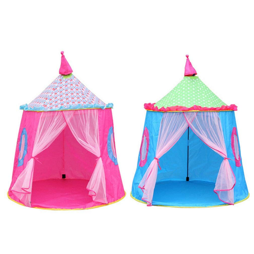 egy_yes Good Princess Play Tent for Kids Girls