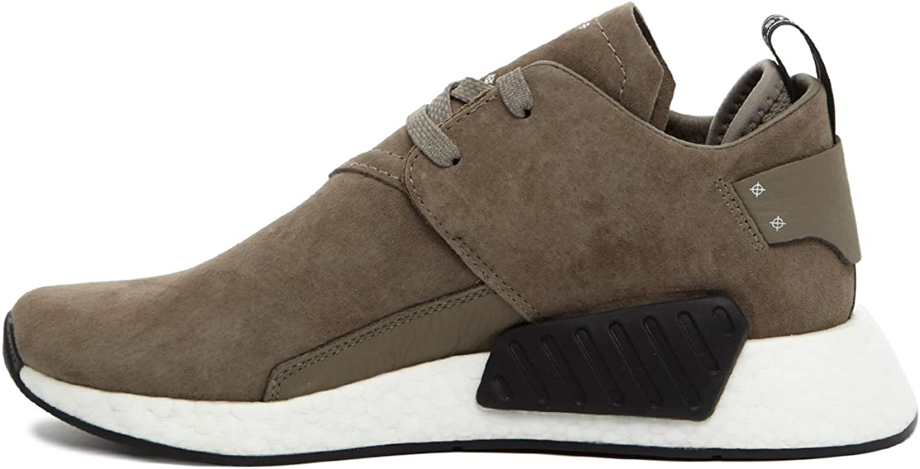 adidas NMD C2 BY9913 Suede Sand