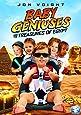 Baby Genius & The Treasures of Egypt