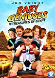 BABY GENIUSES AND THE TREASURES OF EGYPT [Import]