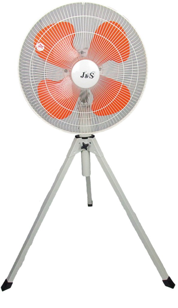 J&S(ジェイアンドエス) スタンド扇(全閉式) 45Z1V  B00QT5M91S