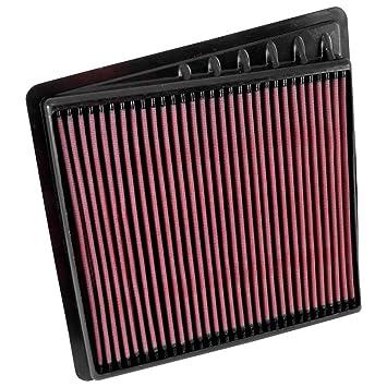 K/&N 33-2304 Replacement Air Filter