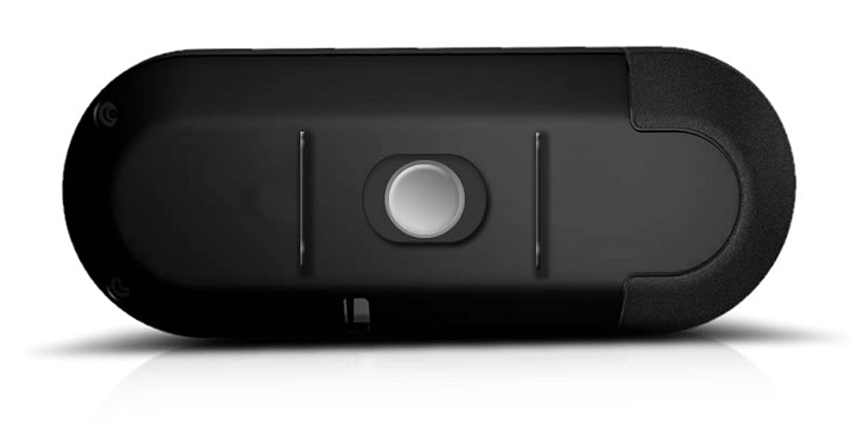 SuperTooth Buddy Freisprecheinrichtung Bluetooth Visier Car-Kit