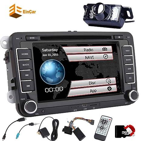 2 DIN 7 Stereo navegación del GPS DVD del Coche de la rociada Doble