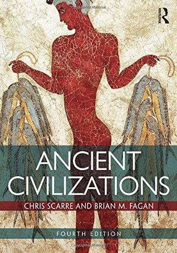 1138181633 - Ancient Civilizations