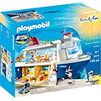 PLAYMOBIL® Cruise Ship