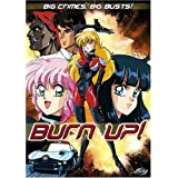 Burn Up!, Vol. 1 by Section 23