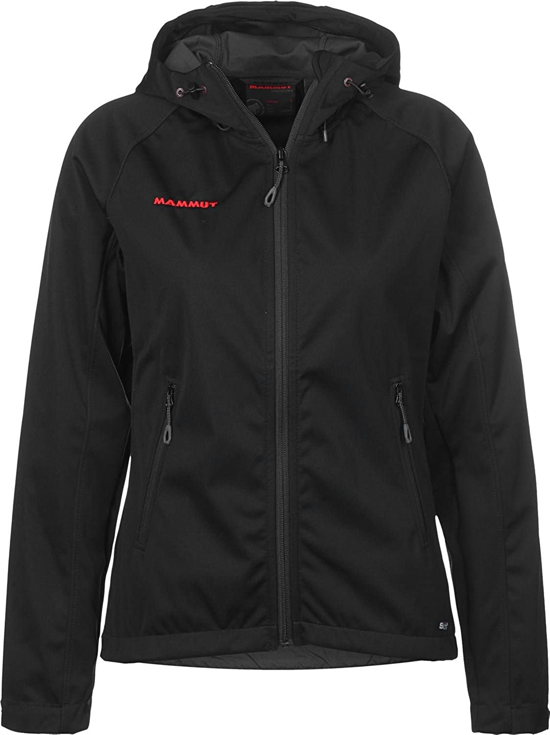 Mammut Clion Advanced SO Hooded Jacket ES Women