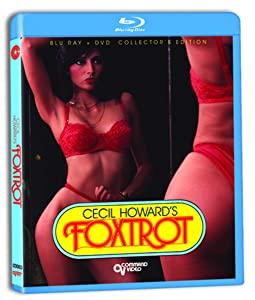 Cecil Howard's Foxtrot (Blu Ray/DVD Combo Pack)