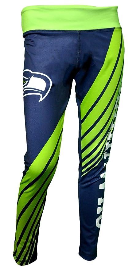 09b701f4575 Amazon.com   Concepts Sport Seattle Seahawks Women s NFL Extreme ...