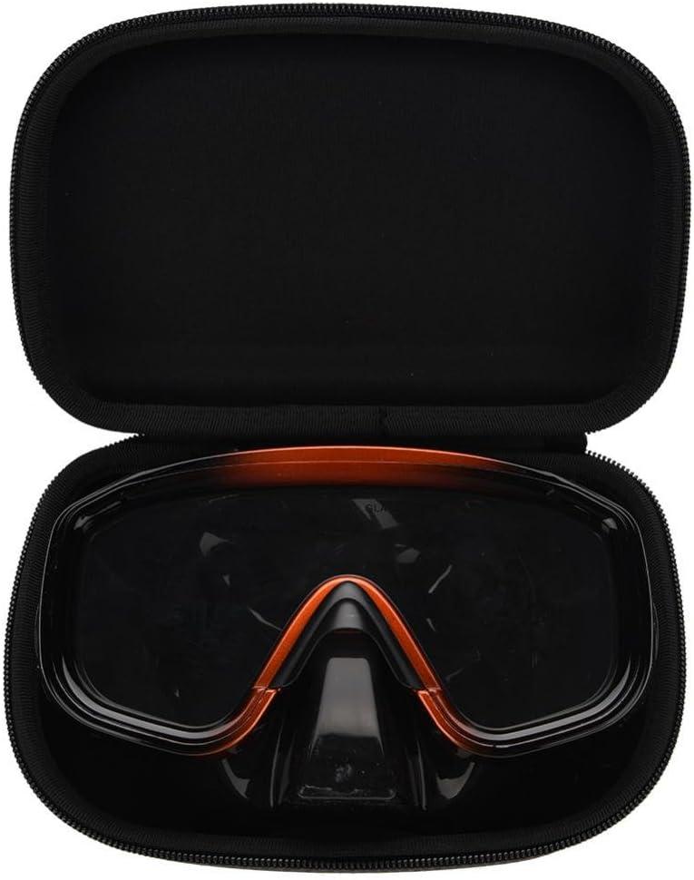 Tbest Gafas de Buceo Snorkeling Buceo Gafas de nataci/ón subacu/áticas Set de Tubo de Snorkel seco
