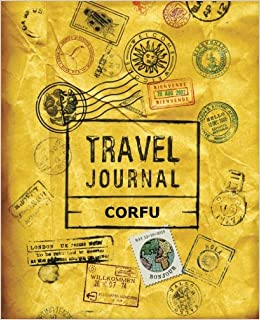 Travel Journal Corfu