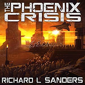 The Phoenix Crisis Hörbuch