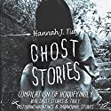 Ghost Stories: The Most Horrifying Real Ghost Stories from Around the World Including Disturbing Ghost, Hauntings, & Paranormal Stories Audiobook by  Night Terror Publishing Narrated by Martin James