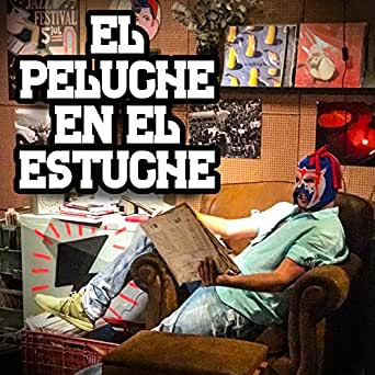 El Peluche en el Estuche - EP de Escorpión Dorado en Amazon Music - Amazon.es