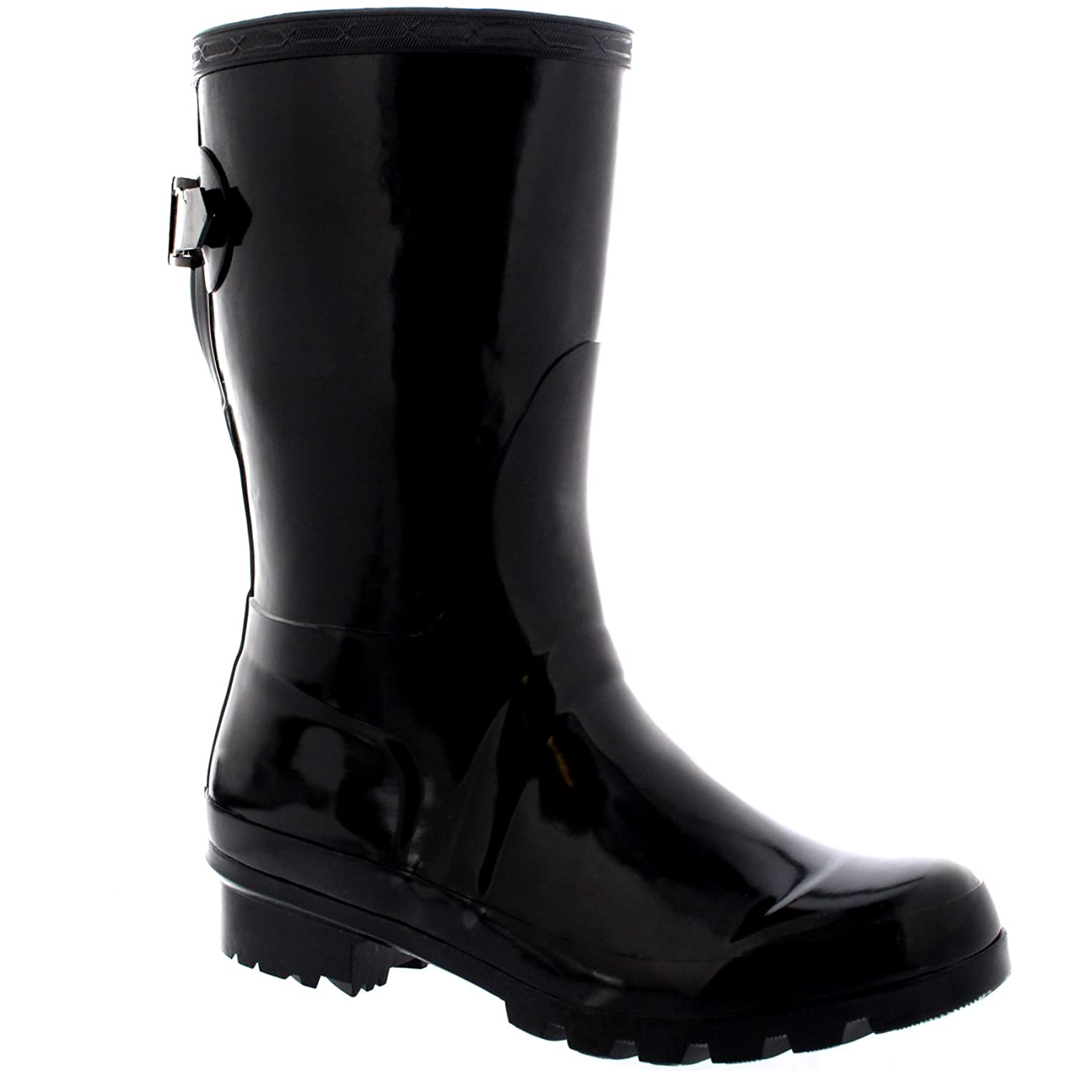 Womens Womens Original Chelsea Rubber Festival Winter Snow Rain Welly Boots For Sale Size 40