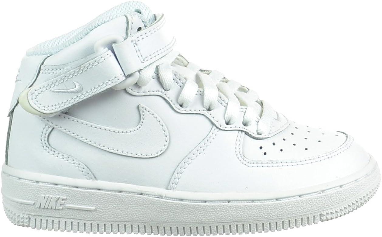 Mid (PS) Preschool Kids' Shoes White