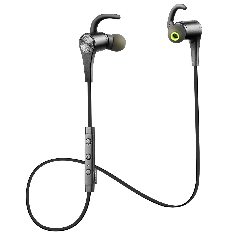 SoundPEATS Bluetooth イヤホン 高音質