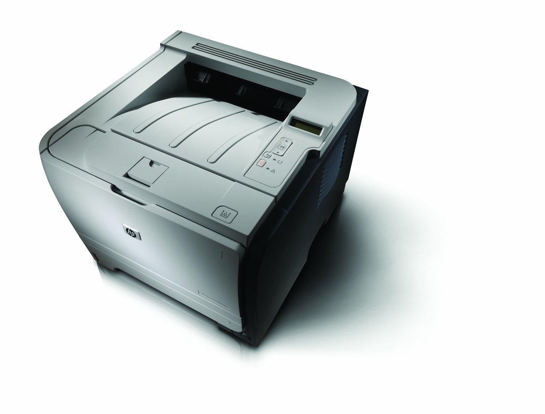Скачать драйвера для принтера hp laserjet p2055d
