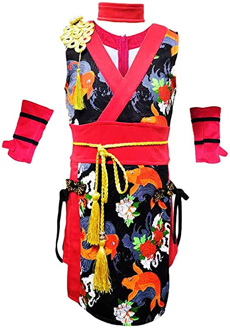 Vestidos para niñas Disfraces Cheongsam Chino Qipao para niñas ...