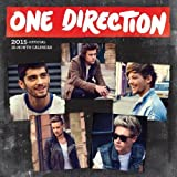 one direction 2015 calendar - One Direction 2015 Square 12x12 Plato by BrownTrout Publishers