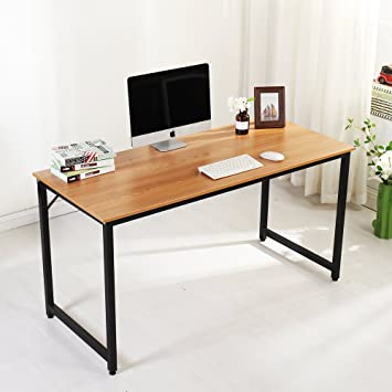 home office home desk office. Soges Computer Desk 55\u0026quot; PC Office Workstation For Home Use Writing Table