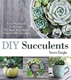 DIY Succulents: From Placecards to Wreaths, 35+ Ideas for Creative Projects with Succulents