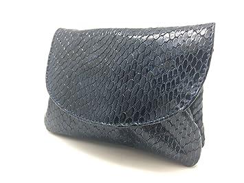 Cartera Portamonedas Monedero para Mujer Marca: Lugupell - Color: Serpiente Marino (12,5 x 9 cm): Amazon.es: Equipaje