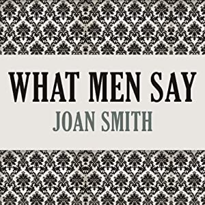 What Men Say Audiobook