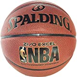 "Spalding Zi/O Excel Tournament Basketball - Official Size 7 (29.5"")"