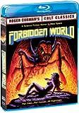 Forbidden World (Blu-Ray)